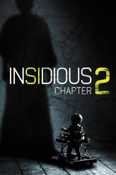 Nat says: Insidious 2 is a delightfully creepy sequel. It provides a few answers to the questions raised in the first Insidious, as well as neatly tying together both films. It's more grisly than the first, however if you've watched a few horrors you will find the scares to be predictable. I didn't find it to be quite as enjoyable as the first film - do you agree? Why not rent the film for just £2.50 and find out!