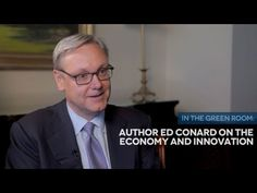 Wondering about Romney & Bain Capital? Ed Conard worked closely with him there!
