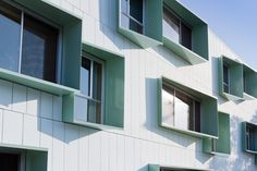 Gallery - Broadway Housing / Kevin Daly Architects - 9