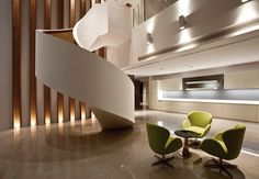 Robarts Interiors and Architecture - Caohejing