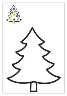 Home Decorating Style 2020 for Dessin D'un Sapin, you can see Dessin D'un Sapin and more pictures for Home Interior Designing 2020 at Coloriage Kids. Christmas Tree Farm, Kids Christmas, Christmas Crafts, Christmas Ornament Template, Xmas Ornaments, Fall Crafts, Arts And Crafts, 1st Birthday Cakes, Heart Template