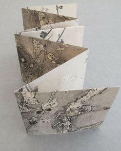 field and hedgerow pants book Accordian Book, Concertina Book, Artist Journal, Artist Sketchbook, Zine, Sketchbook Inspiration, Nature Prints, Handmade Books, Book Making