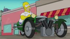 The Simpsons, Top 5, Car In The World, Motor Car, Volvo, Cool Cars, Volkswagen, Cool Stuff, Lamborghini