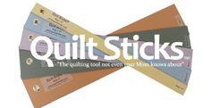 Quiltsticks Square template Kit - Charm, jelly roll, layer cake kit rotary cutter quilt Quilt Sticks http://www.amazon.com/dp/B00Y4VLWHG/ref=cm_sw_r_pi_dp_iQ3-vb1NFJNC1