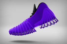 30260cd1db97 The next  step  in shoe design!