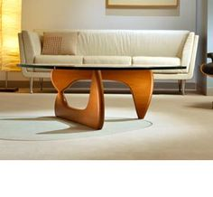 Order Your Noguchi Table. An Original Design By Isamu Noguchi, This Modern Coffee  Table Is Manufactured By Herman Miller.