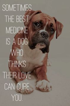 True!! But it can cure you if you believe