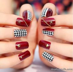 150+ Latest Nail Art Ideas for Perfect Summer 2016 2017 |