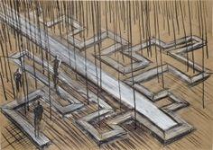 Shapes by Bohdan Cieslak .:Silesian Museum :.