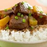 Beef Teriyaki Recipe