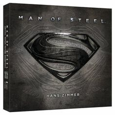 "Hans Zimmer does it again with ""Man of Steel"". While the sounds on the first CD captures the movie, the sounds on second disc does a better job of capturing the spirit of Man of Steel -- subtle, smooth, rich, and strong"