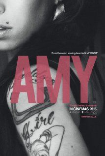 Amy [03/07/15] - A documentary on the late singer/songwriter, who died of alcohol poisoning in 2011.