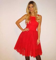 #regina #dukai #style #fashion #sugarbird #red #dress