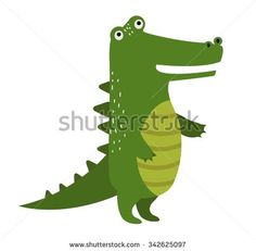 Find crocodile stock images in HD and millions of other royalty-free stock photos, illustrations and vectors in the Shutterstock collection. Thousands of new, high-quality pictures added every day. Crocodile Cartoon, Vector Art, Dinosaur Stuffed Animal, Royalty Free Stock Photos, Clip Art, Illustration, Pictures, Character, Animals