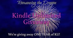 Win a Year of Kindle Unlimited!