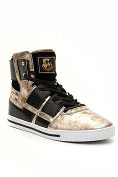 Vlado New Age High Top Mens Shoes