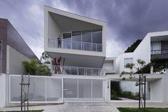 Gallery of JP+C House / Zargos Arquitetos - 1