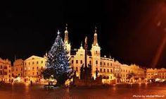 Výsledek obrázku pro vánoční PARDUBICE foto