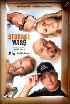 [RR/UL/180U] Storage Wars S06E23 The Emperor Of El Monte REPACK 480p HDTV x264-RMTeam (151MB)
