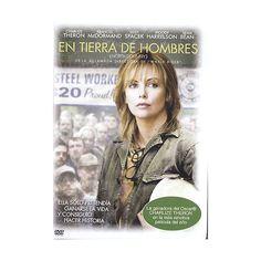 Warner - En tierra de hombres (DVD)
