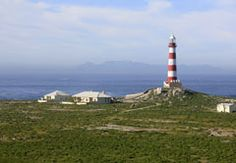 Things To Do in Cape West Coast - Dassen Island Lighthouse, Yzerfontein, Western Cape, South Africa