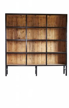Lifestyle Belfort Cabinet Noir L