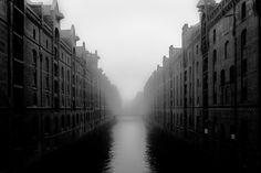 "Misty ""Speicherstadt"" - Christoph D"