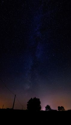 The Milky Way (Pano) by Jakob Christensen