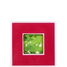COLOUR YOUR LIFE Bilderrahmen    Wenn Sie frische Deko-Ideen und neue Trends für Ihr Zuhause suchen, fallen die Colour Your Life-Bilderrahmen wirklich aus dem Rahmen. Mit ihrer glänzenden Vorderseite und den weißen Umrandungen wirken die Rahmen nämlich wie poppige 3-D-Passpartouts. Zum Aufstellen. In weiteren Varianten erhältlich.    Größe: Bildgröße ca. 7 x 7 cm, Rahmen ca. B 15 x T 1,8 x H 15...