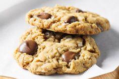 Mom's no-bake crazy cookies