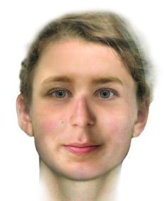Pictures: Ancient Bog Girl's Face Reconstructed
