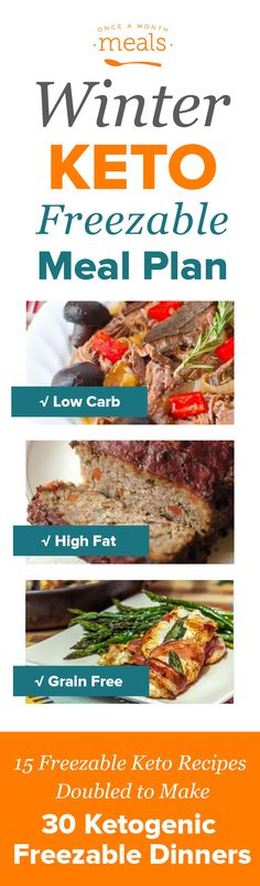 Looking for low carb