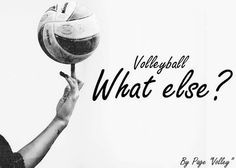 volleyball quotes i love volleyball - Αναζήτηση Google