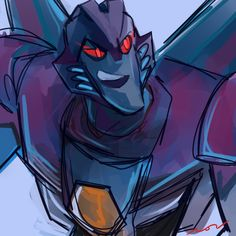 91 Best Transformers prime: Starscream (me!) images in 2019 | Robots