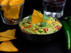 Authentic Guacamole by Spicie Foodie