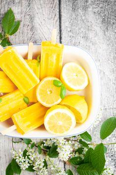 Vegansk mangoglass på 3 ingredienser