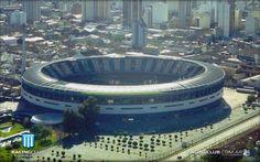 Estadio | Racing Club - Sitio Oficial