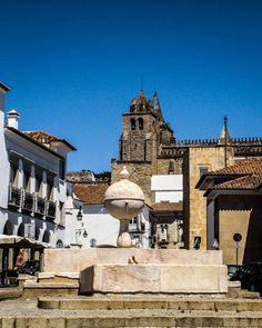 Évora , Portugal