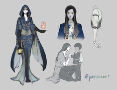 Character Creation, Fantasy Character Design, Character Design Inspiration, Character Concept, Character Art, Concept Art, Character Ideas, Dnd Characters, Fantasy Characters