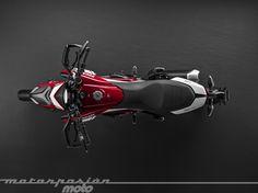 Foto de Ducati Hypermotard 939 SP (5/25)