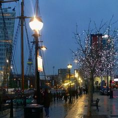 Lovely weekend in Liverpool so far even if it has started raining... #liverpool #albertdocks #weekend #happy #lblogger