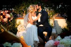 39 Hummingbird Nest Ranch Wedding Photos Yalda Zubin