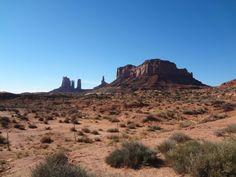 Monument Valley AZ 2013