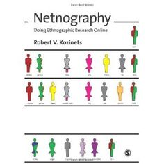 Netnography: Doing Ethnographic Research Online (Paperback)  http://goldsgymhours.com/amazonimage.php?p=1848606451  1848606451
