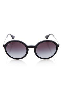 Ray-Ban Unisex zonnebril RB4222 zwart • de Bijenkorf