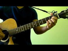 Someone Like You - Adele - Easy Guitar Tutorial (No Capo)
