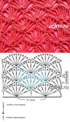 Watch This Video Beauteous Finished Make Crochet Look Like Knitting (the Waistcoat Stitch) Ideas. Amazing Make Crochet Look Like Knitting (the Waistcoat Stitch) Ideas. Crochet Stitches Chart, Crochet Motifs, Crochet Diagram, Knitting Stitches, Knitting Patterns, Crochet Patterns, Poncho Crochet, Crochet Gloves, Love Crochet