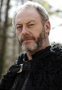 """Liam Cunningham: 'Game of Thrones' cast doesn't even know when last episodes will air. Liam Cunningham says he is to begin rehearsals for the final season of """"Game of Thrones"""" this week, but he insists he isn't sure when the episodes will air on HBO. Liam Cunningham, Michelle Fairley, The Fisher King, Merlin Series, Michael Gambon, Game Of Thrones Cast, Merlin Season, Timothy Dalton, Catherine Of Aragon"""