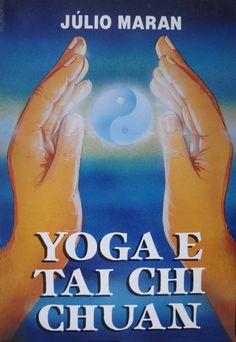 Ilustração para Yoga e Tai Chi Chuan - Beato Ten Prenafeta