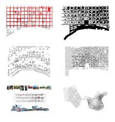 Urban Analysis on Behance